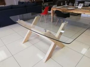 Ocean Dining Table