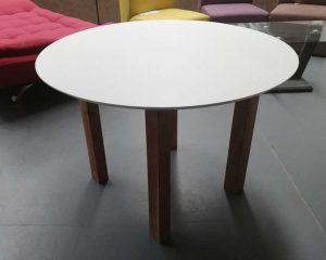 Ocean Round Dining Table